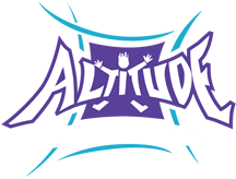 Altitude Trampoline Park at Southtown Plaza