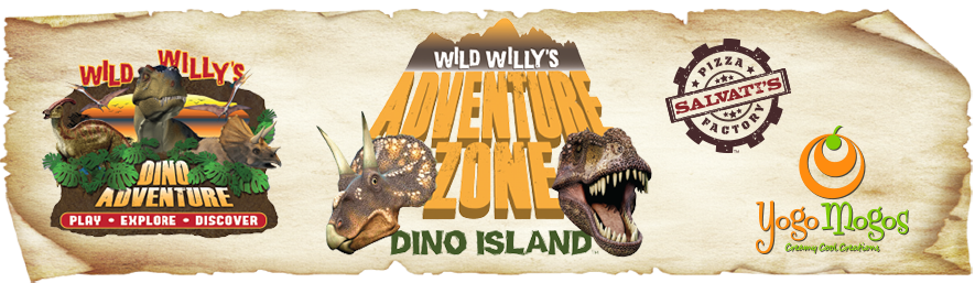 Wild Willy's Adventure Zone